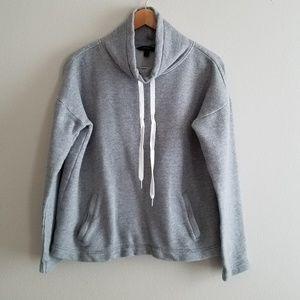 Banana Republic Grey Sweater Size Medium